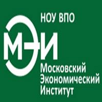 Дистанционное обучение в Московском экономическом институте